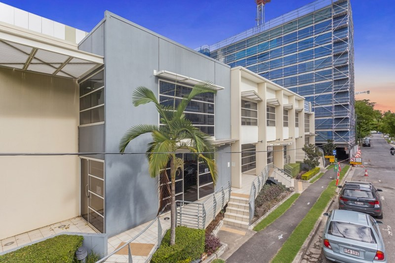 Suite 2/28 Donkin Street WEST END QLD 4101