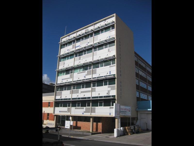 Level 4/116 Bathurst Street HOBART TAS 7000
