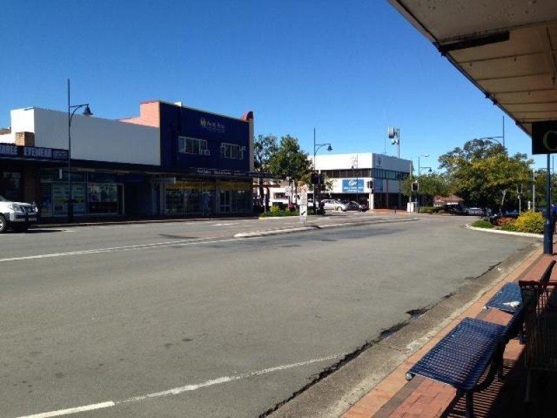 1st Floor/10-12 Manning Street TAREE NSW 2430