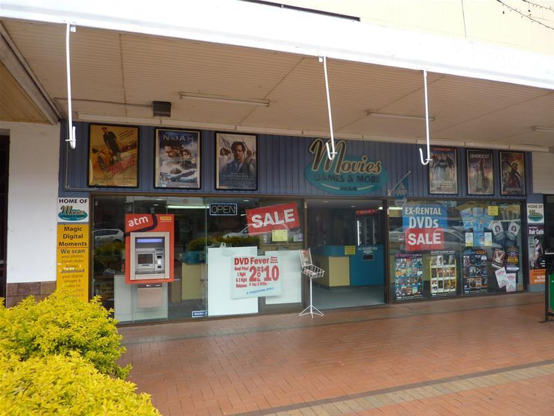 Shops 9 &/208-212 Victoria Street TAREE NSW 2430