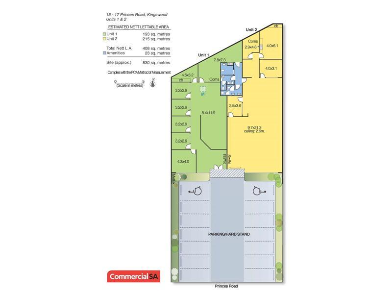 Unit 1, 15-17 Princes Road KINGSWOOD SA 5062
