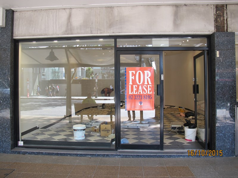 G-7/103 Adelaide Street BRISBANE CITY QLD 4000