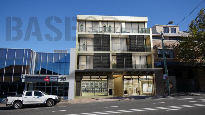54 - 56 Strathallen Avenue NORTHBRIDGE NSW 2063