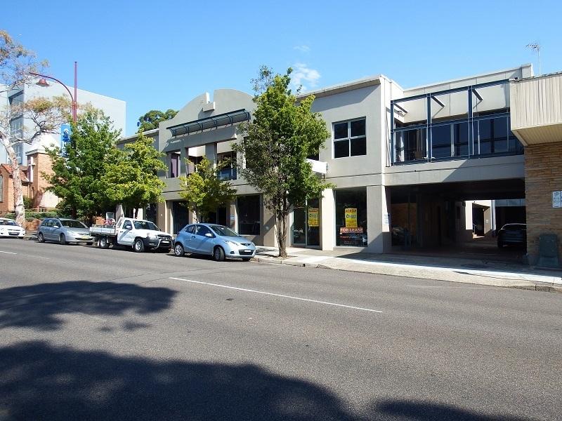 1/123-125 Donnison Street GOSFORD NSW 2250