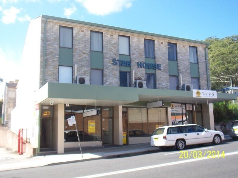 Shop A/120 Erina Street GOSFORD NSW 2250