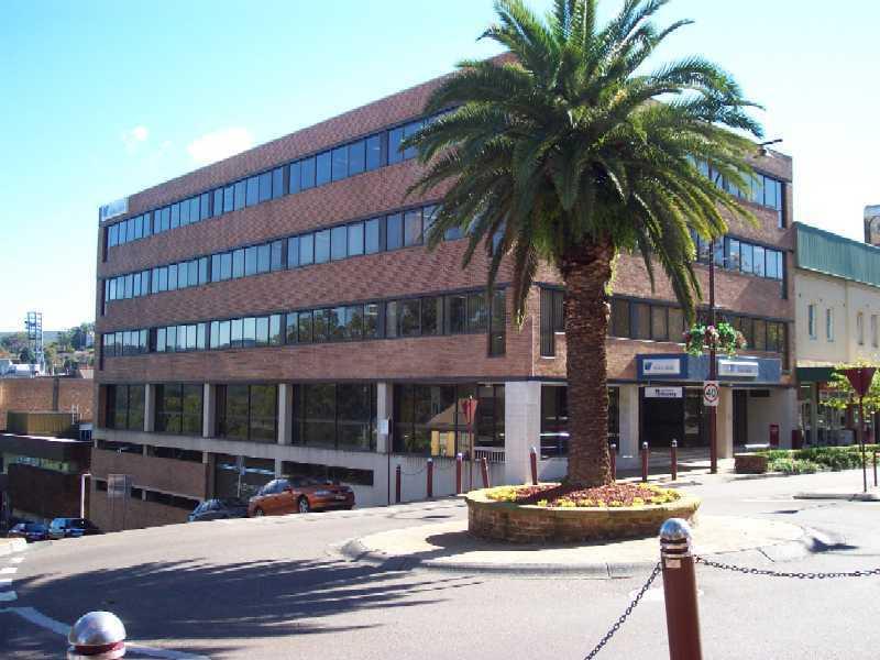 SUITE 1.02/40 MANN STREET GOSFORD NSW 2250