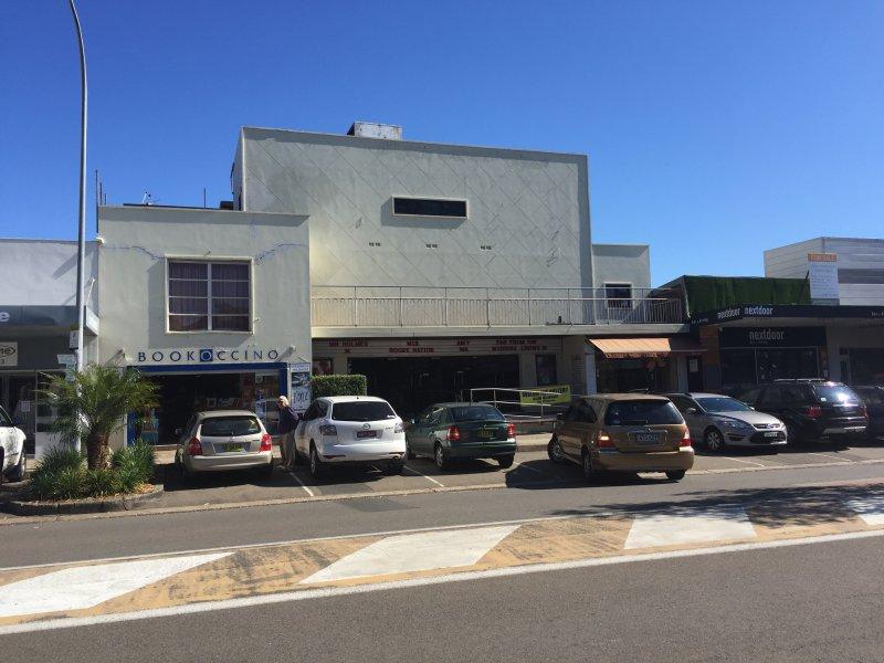 4/37-39 Old Barrenjoey Road AVALON BEACH NSW 2107
