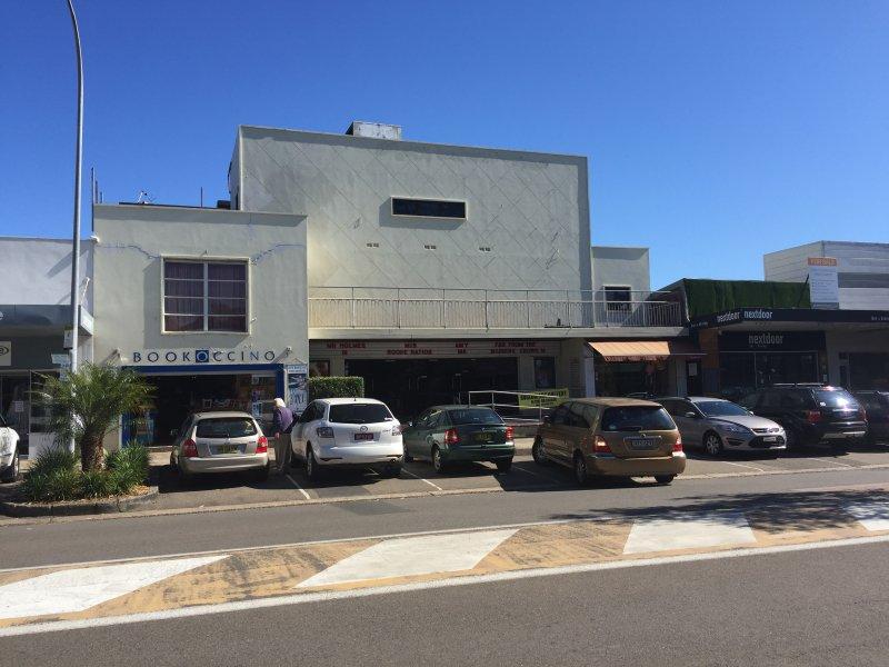 5/37-39 Old Barrenjoey Road AVALON BEACH NSW 2107