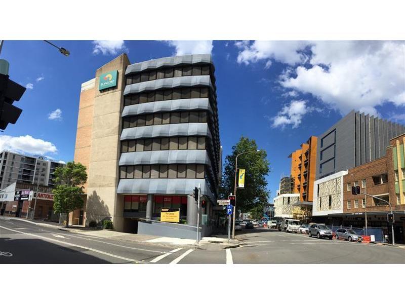 Suite 1 &/400 Hunter Street NEWCASTLE NSW 2300