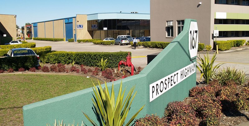Multi-List/167 Prospect Highway SEVEN HILLS NSW 2147