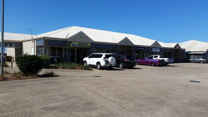 D/2 Emperor Drive ANDERGROVE QLD 4740