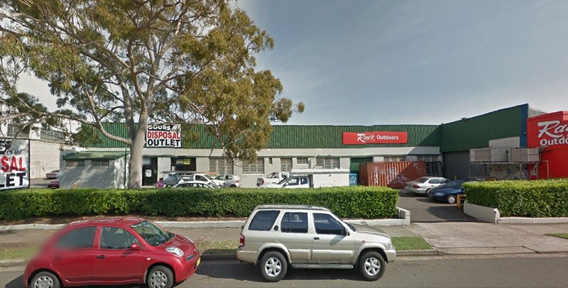 Unit 3/82 Parramatta Road LIDCOMBE NSW 2141