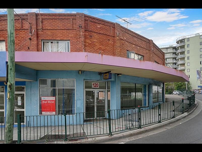 120 Railway Street ROCKDALE NSW 2216
