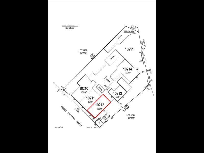 Tenancy 3/6 Finniss Street DARWIN NT 0800