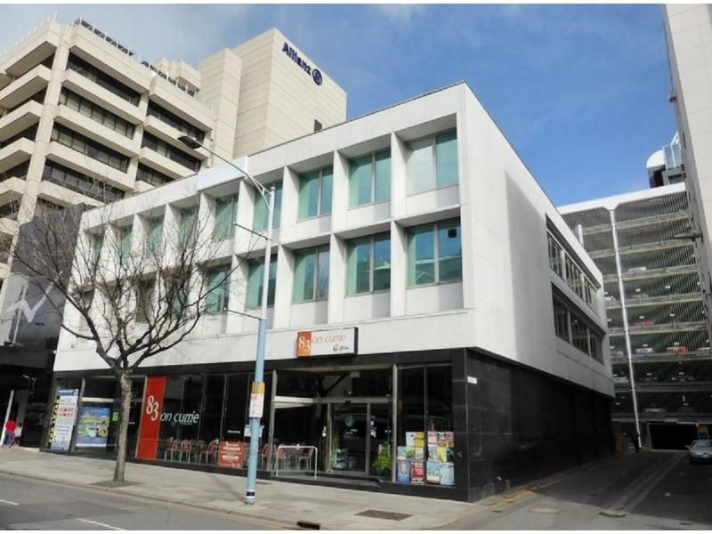 Level 1, 83 Currie Street ADELAIDE SA 5000