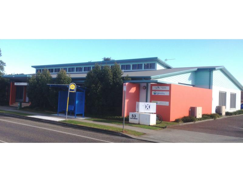 3 & 2/53 Lord Street PORT MACQUARIE NSW 2444
