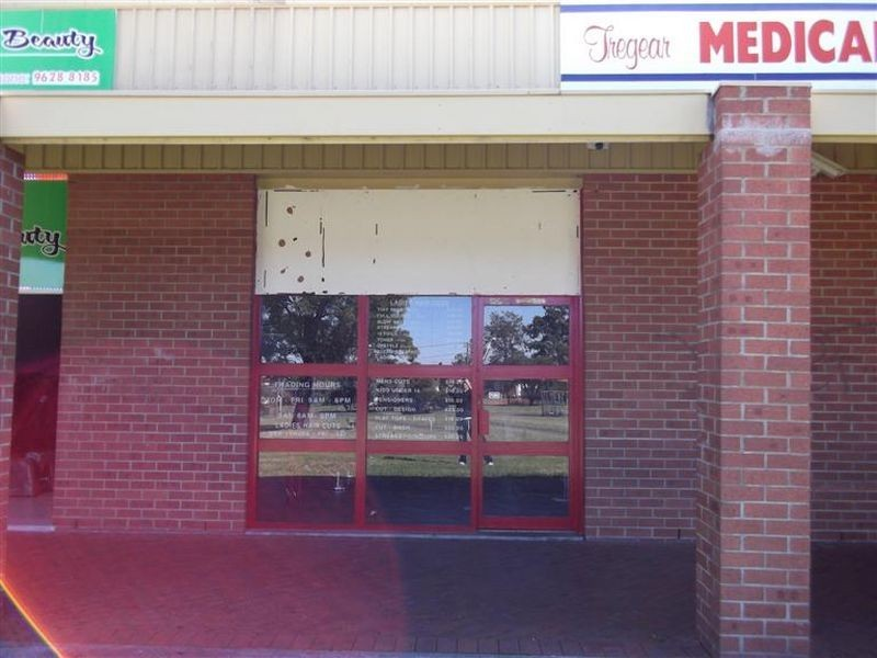 TREGEAR NSW 2770