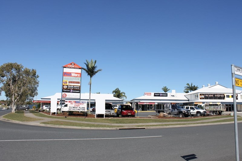 8/1 Commerce Place BURPENGARY QLD 4505