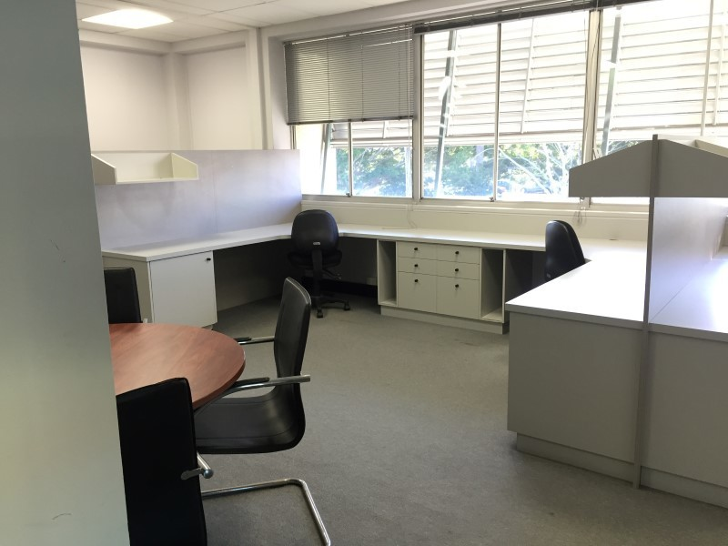 Level 1/45 Gordon Street MACKAY QLD 4740
