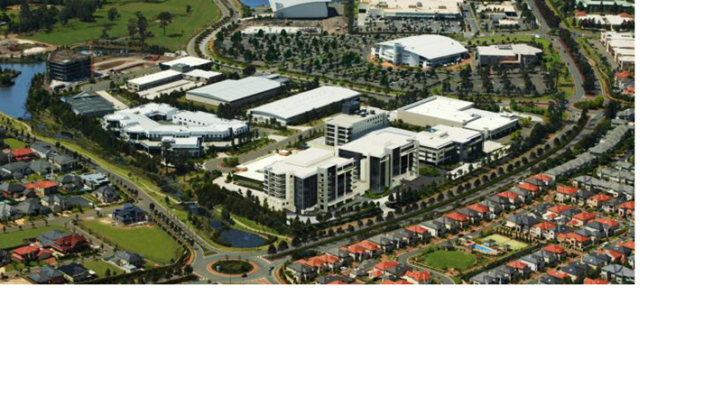 2 Solent Circuit BAULKHAM HILLS NSW 2153