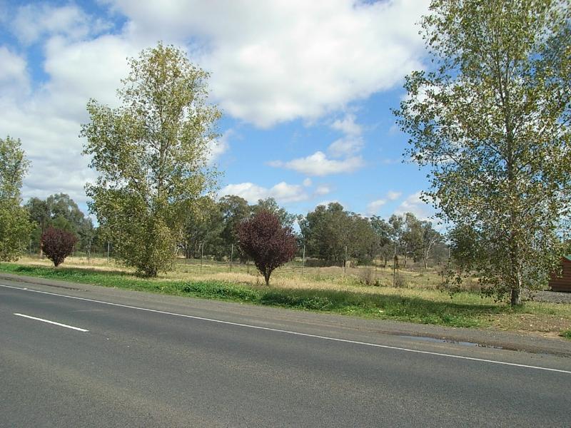 4L Gilgandra Road - South Eastern Yard DUBBO NSW 2830