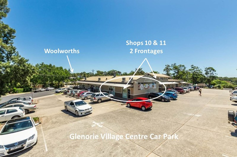 Shops 10 &/930 Old Northern Road GLENORIE NSW 2157