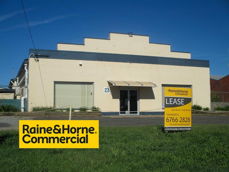23 Belmore St TAMWORTH NSW 2340