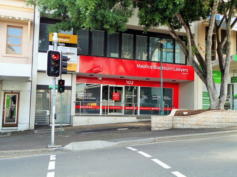 102 Brisbane Street IPSWICH QLD 4305