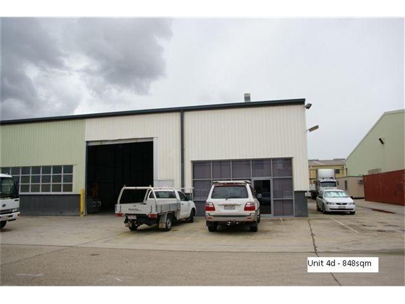 4D/919 Nudgee Road BANYO QLD 4014