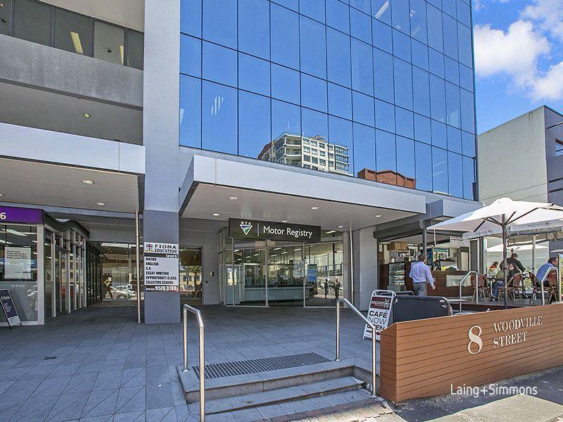 8 Woodville Street HURSTVILLE NSW 2220