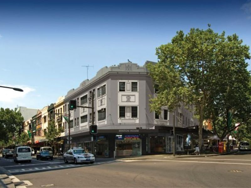 22/2-14 Bayswater Road POTTS POINT NSW 2011