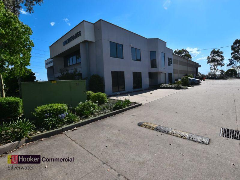 B1/141-151 Fairfield Road YENNORA NSW 2161