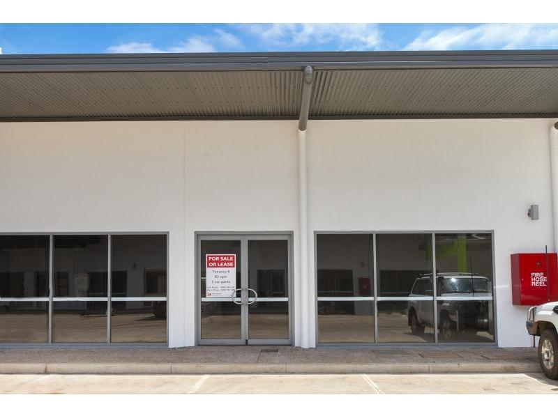 641 Stuart Highway BERRIMAH NT 0828