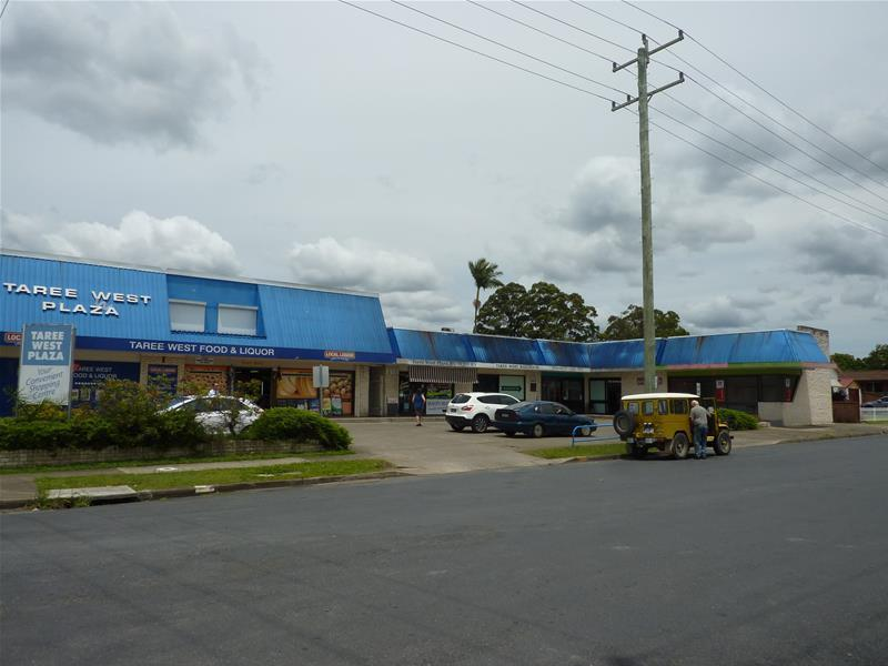 Shop 7/100 Commerce Street TAREE NSW 2430