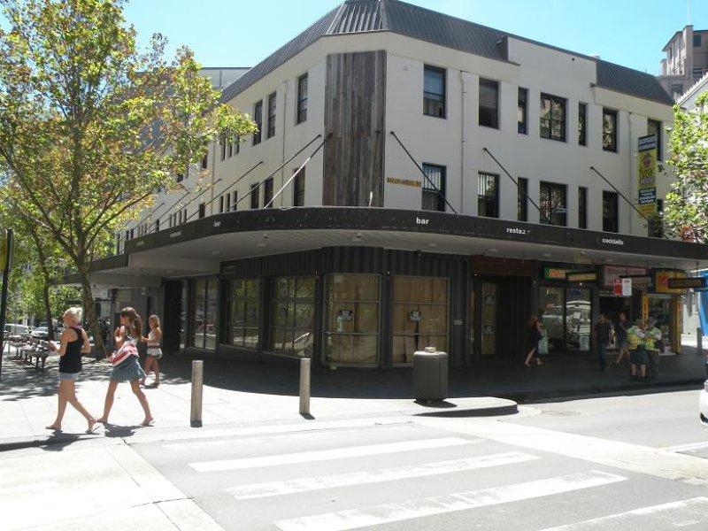 Shop 11, 23-31 Darlinghurst Road POTTS POINT NSW 2011
