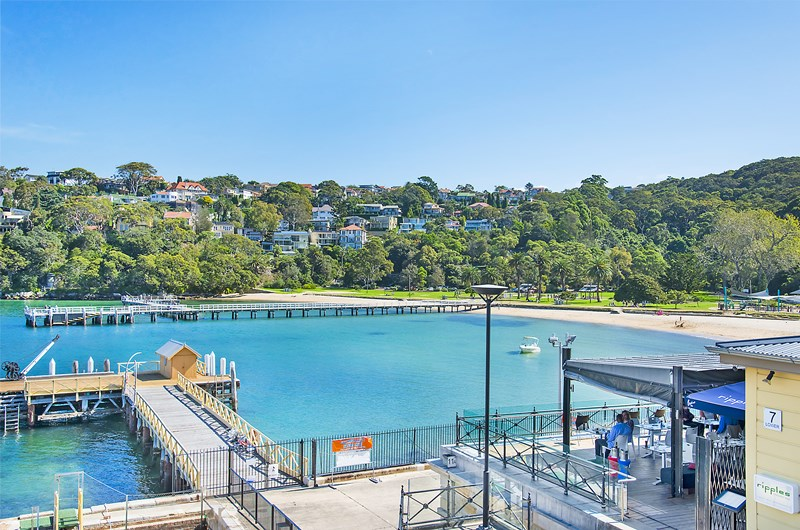 11A Chowder Bay Road MOSMAN NSW 2088