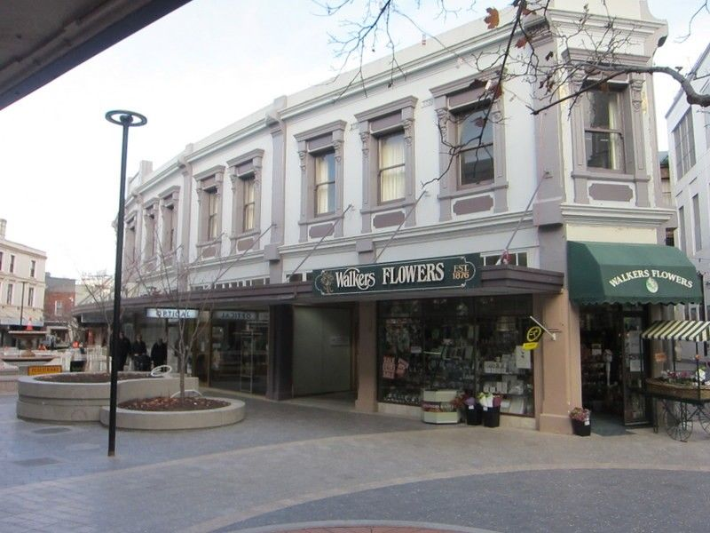1  4- 12 Quadrant Mall LAUNCESTON TAS 7250