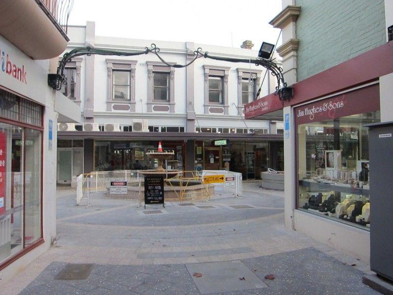 1  4- 12 Quadrant Mall LAUNCESTON TAS 7250