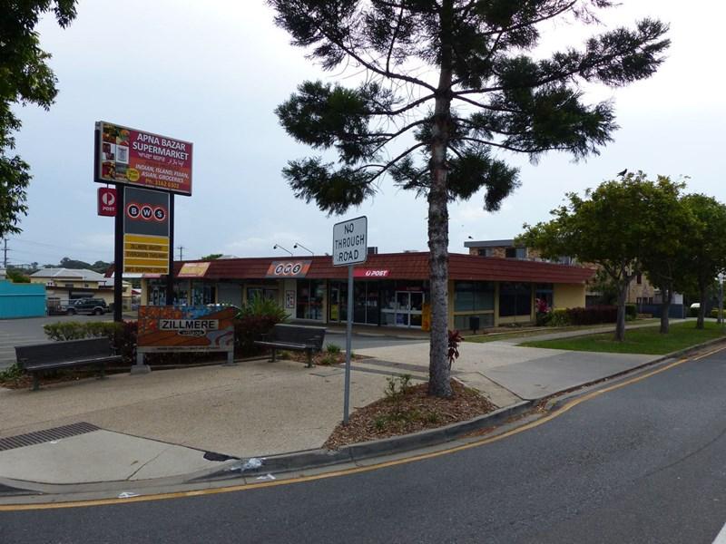 Handford Road ZILLMERE QLD 4034