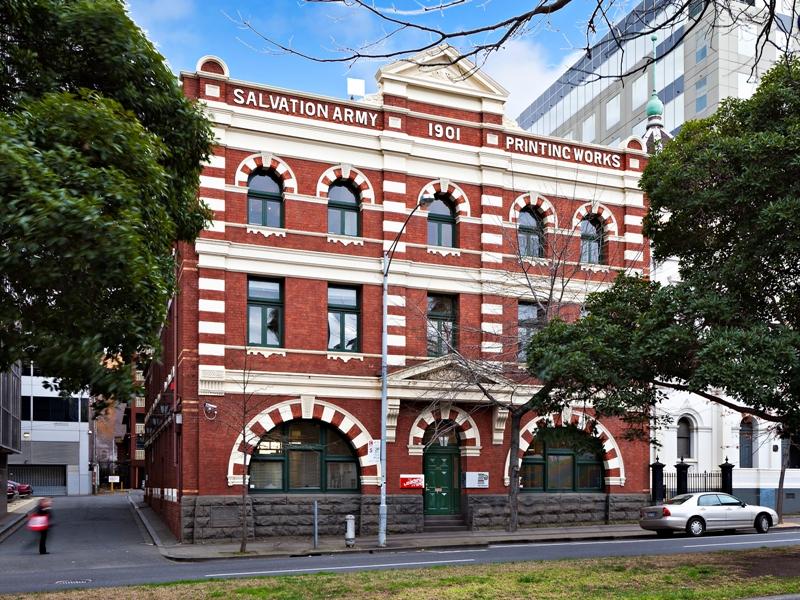 Gnd & Firs/502 Albert Street EAST MELBOURNE VIC 3002