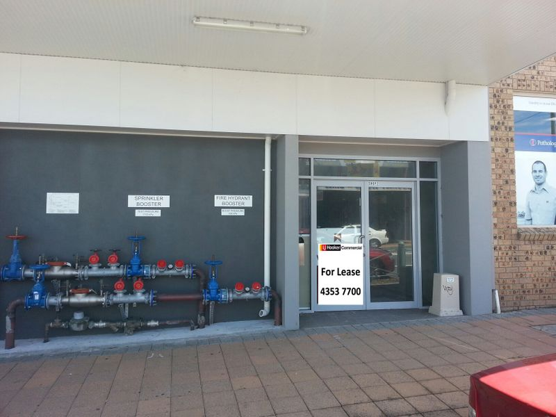 2/268 Main Road TOUKLEY NSW 2263