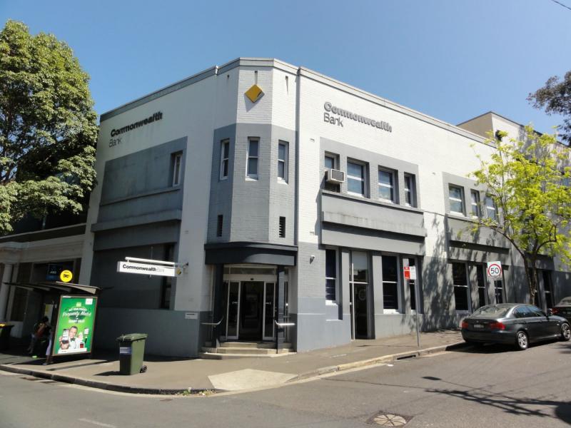 Ground Floor 537 Crown Street SURRY HILLS NSW 2010