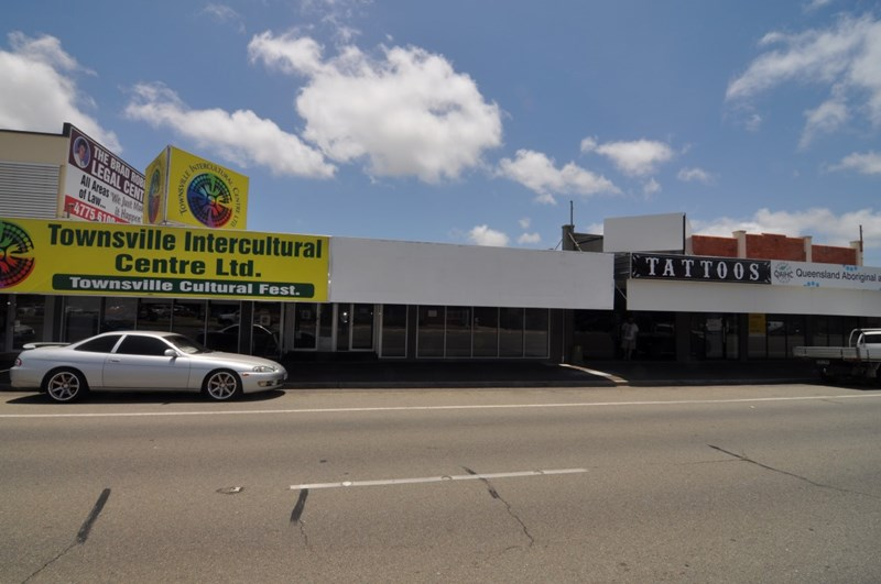 276 Charters Towers Rd HERMIT PARK QLD 4812