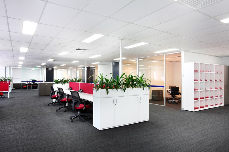 The Technology Hub, Woodcock Place LANE COVE NSW 2066