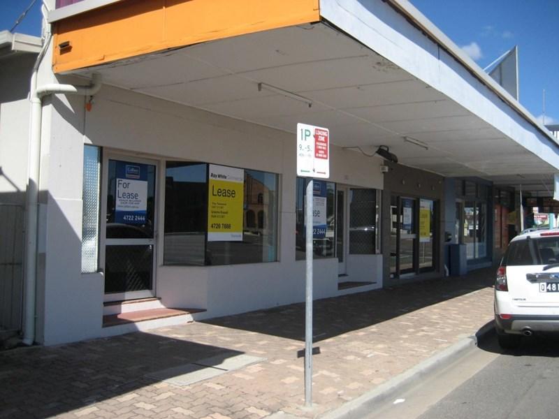 120 Charters Towers Road HERMIT PARK QLD 4812