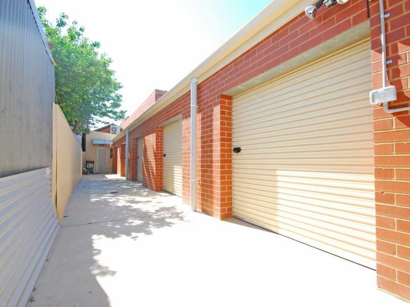 Storage Units Tongaboo Lane WAGGA WAGGA NSW 2650