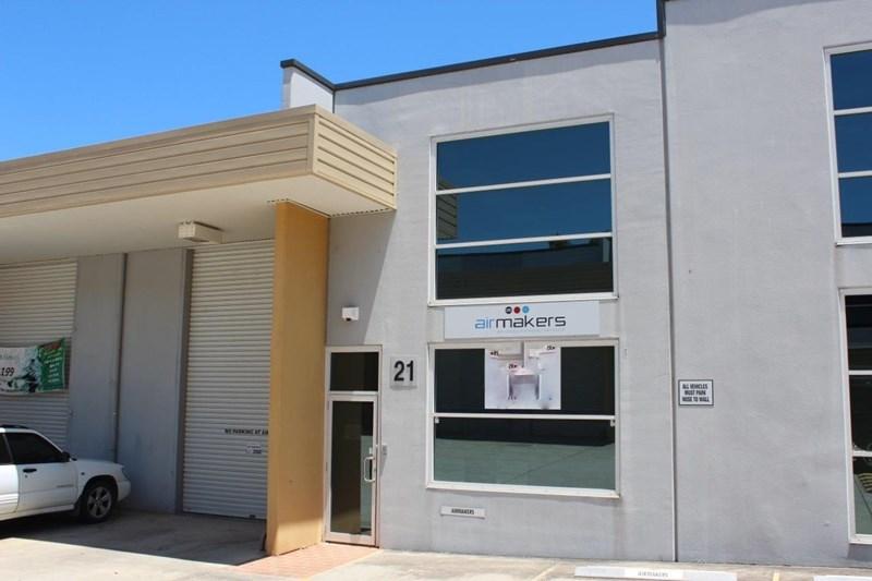 21/322 Annangrove Road ROUSE HILL NSW 2155