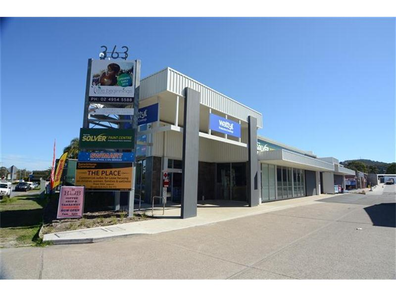 363 Hillsborough Road WARNERS BAY NSW 2282