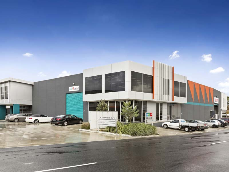 31/27-49 Corporate Boulevard BAYSWATER VIC 3153