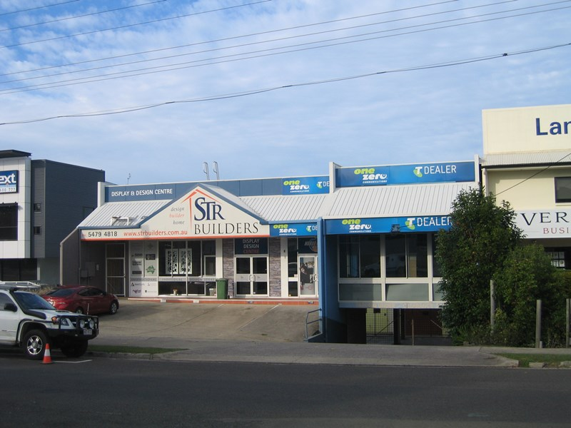 Shop A/52-54  Sugar Road MAROOCHYDORE QLD 4558